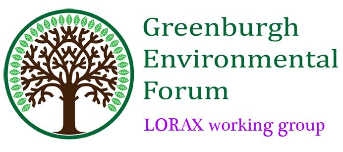 GEF Lorax Working Group