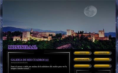 Blog de Montselaal