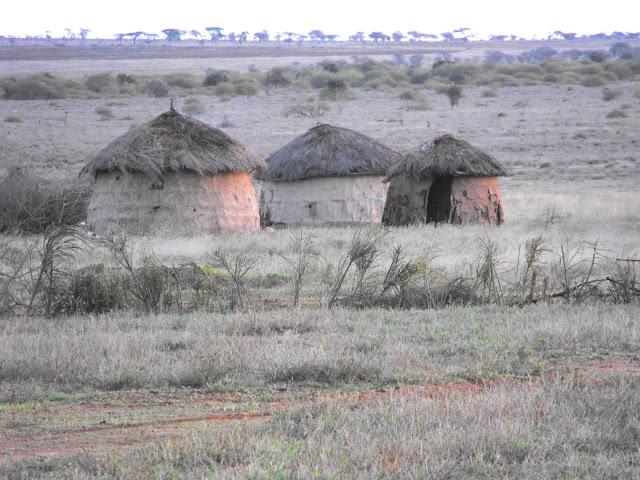 11 novembre - Boma Masai
