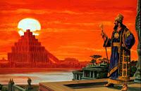 Daniel - Interpretação Historicista do livro de Daniel Nebuchadnezzar