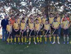 ATHC Cadet Masculi 2008