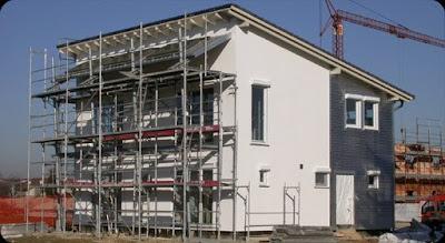 Una casaclima gold in provincia di mantova for Costare la costruzione di una casa contro l acquisto