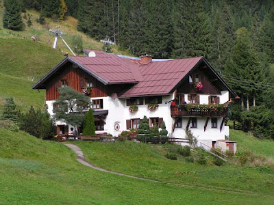 case legno, case in legno, case di legno, case prefabbricate