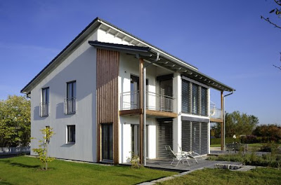 case ecologiche, case in legno, case prefabbricate