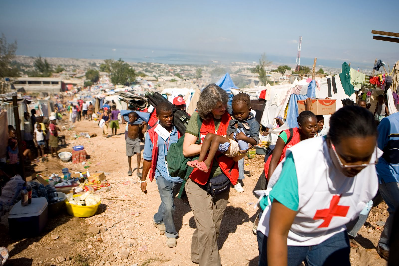 "red cross in haiti essay Inside the red cross, the haiti disaster was seen as ""a spectacular fundraising opportunity,"" recalled one former american red cross and propublica analysis."