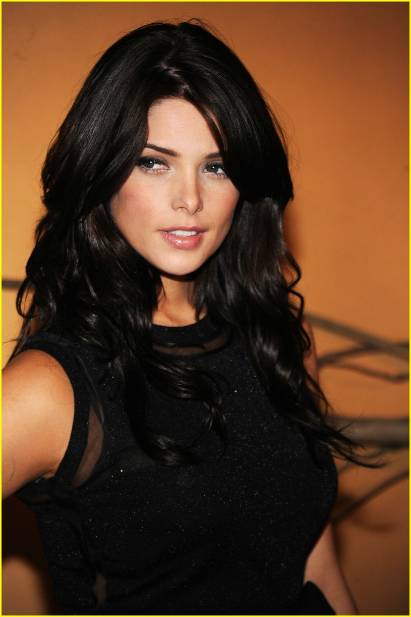 Ashley Greene as Tasha Ozera