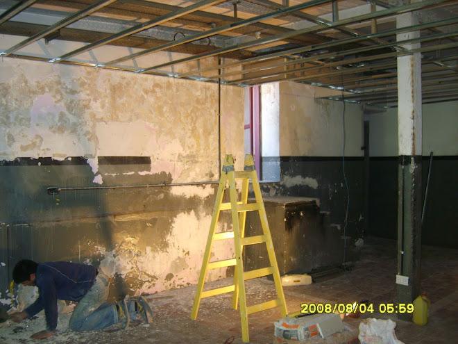 juanjofernandes-construcciones ( durlock ) nextel/611*505  movil/15-6993-0923