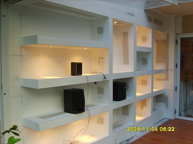 juanjofernandes - construcciones & serviocios ( durlock )