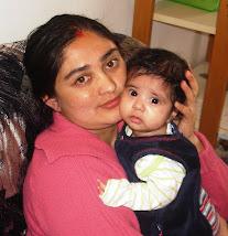 Aasha Khattri