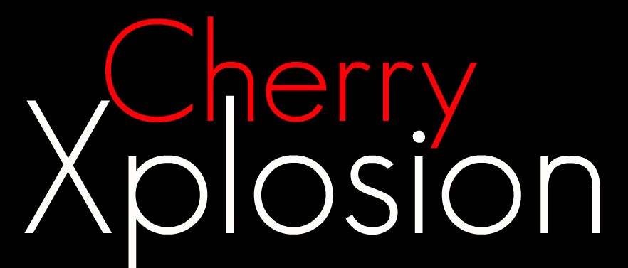 Cherry Xplosion: Blog Cerrado