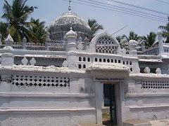வழுத்தூர் அஸ்ஸெய்ஹு ஷா முஹமத் வலியுல்லாஹ் தர்கா