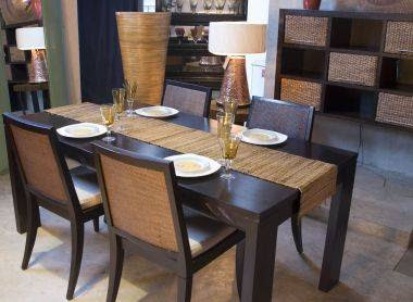 fashion things dining table designs