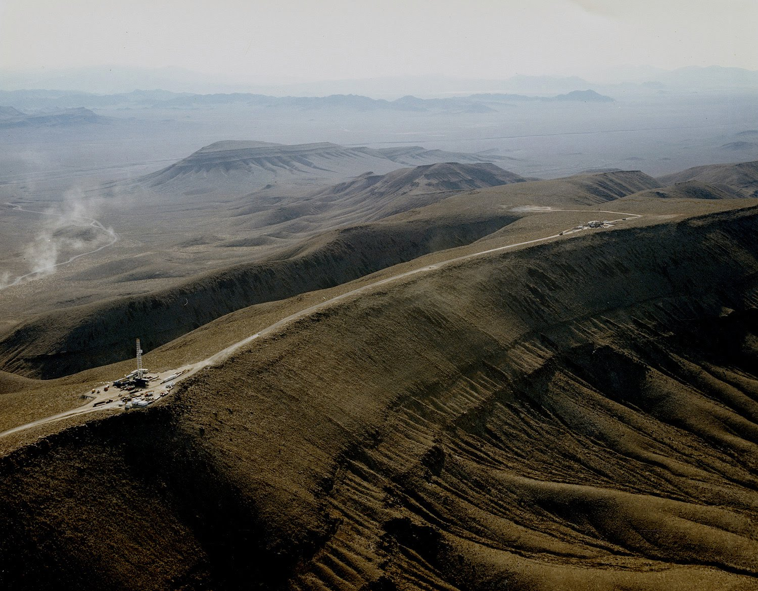 yucca mountain project The mood in nevada is one of outright defiance the state is trying to kill the project by denying water to yucca mountain, on the grounds that it is not.