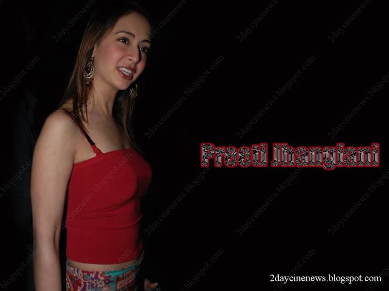 Preeti Jhangiani Photo Gallery Photoshoot images