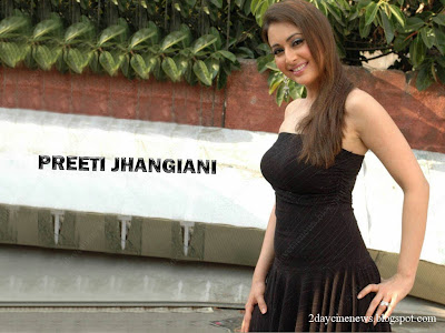 Preeti Jhangiani Photo Gallery hot images