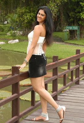 Actress Kamna Jetmalani  Hot  Photo Gallery wallpapers