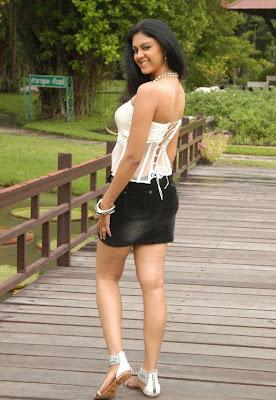 Actress Kamna Jetmalani  Hot  Photo Gallery Photoshoot images