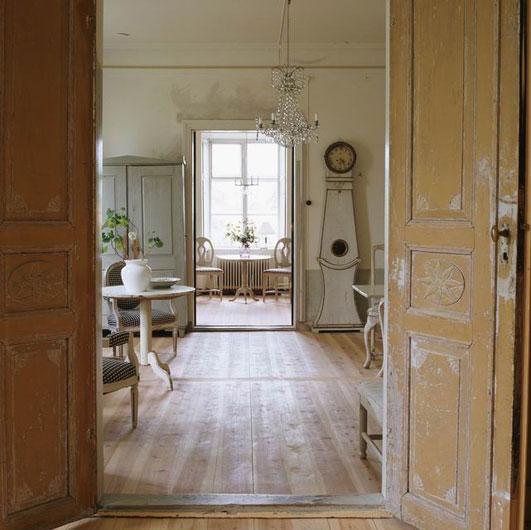 Things I Like..: Gustaviaanse - Franse stijl