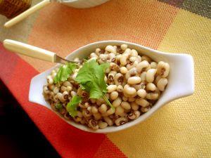 beans recipe