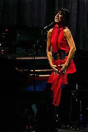 Tori Amos - Curtain Call