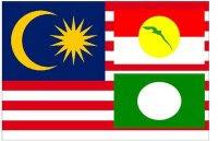 Menyokong UMNO dan PAS Bersatu
