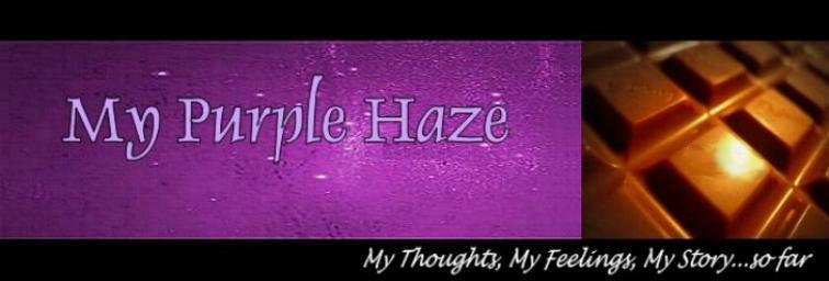 MY PURPLE HAZE