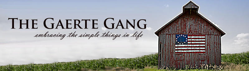 the Gaerte Gang