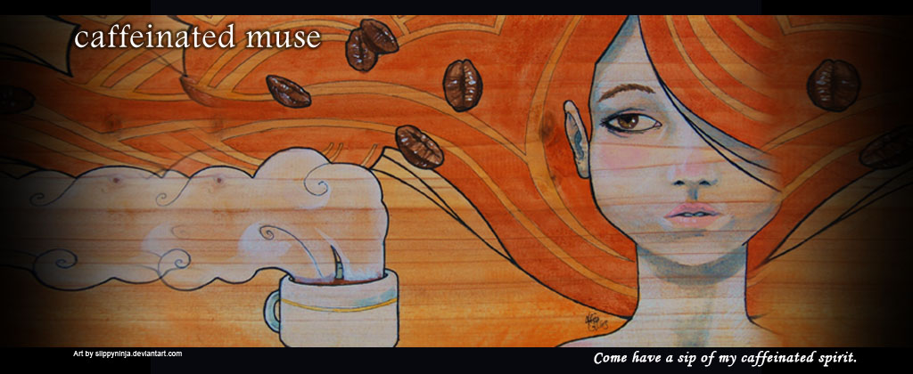 caffeinated muse