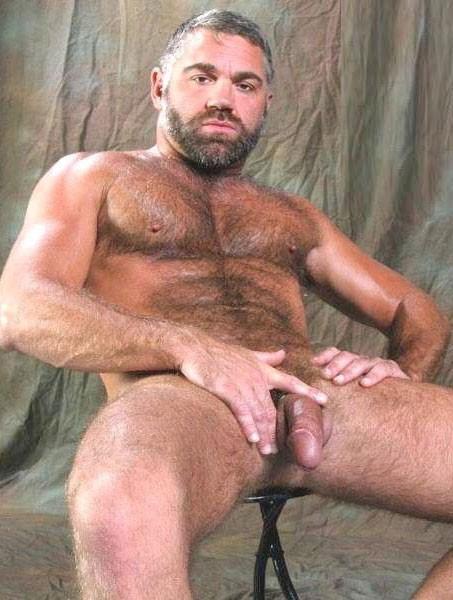 Gay Hombres Peludos Y Desnudos