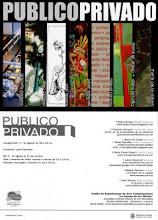 """Muestra donde está parte de """"El Tenorio x Tenorio"""", obra de un amigo de la casa"""
