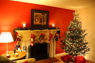mein amerika reisereporte ab 2008 weihnachten in amerika. Black Bedroom Furniture Sets. Home Design Ideas