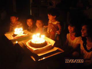 Cukup banyak ulama tidak menyetujui perayaan ulang tahun apalagi