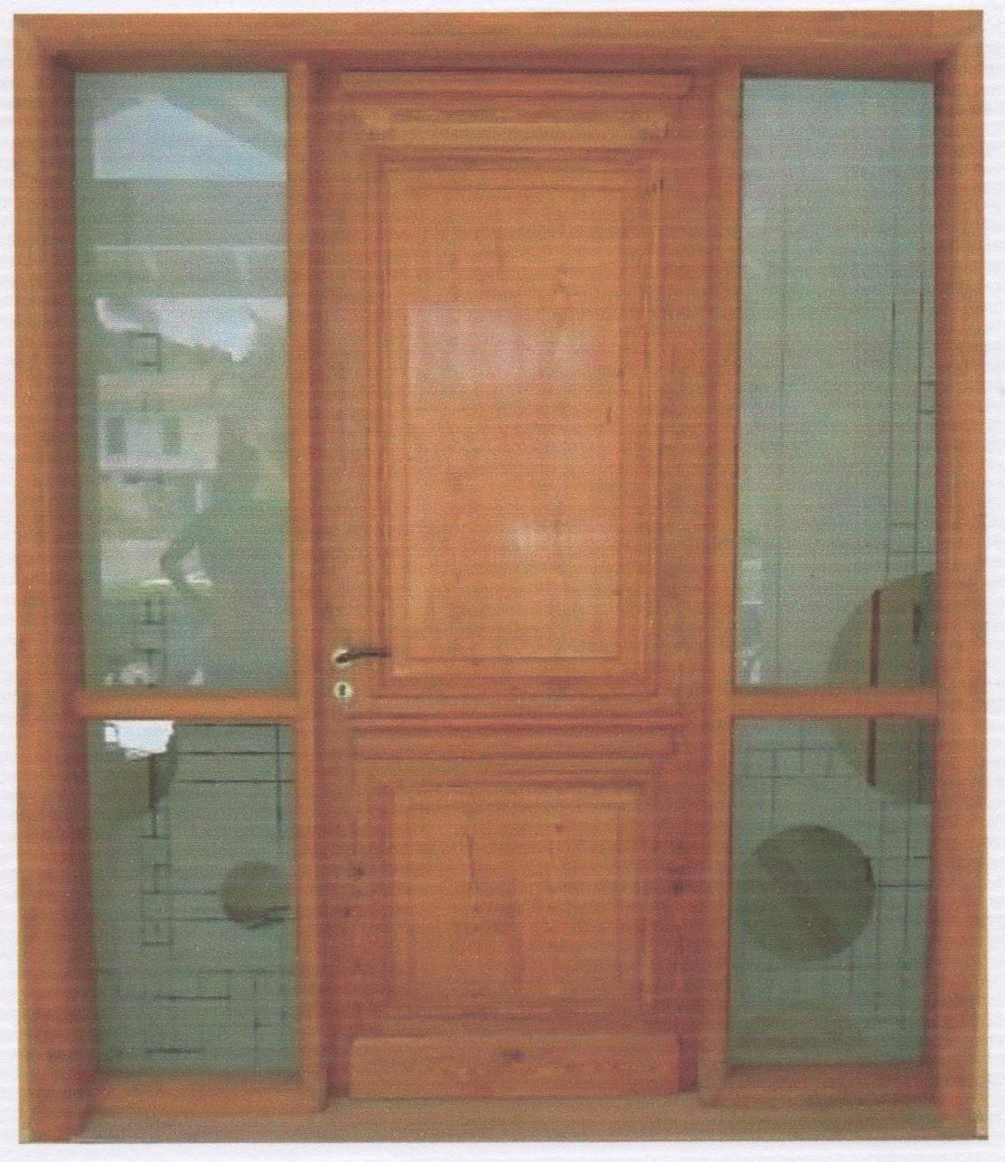 #8E5D3D  em designe de portas de madeira janelas esquadrias em alumínio e 1174 Portas E Janelas De Madeira Em Joinville