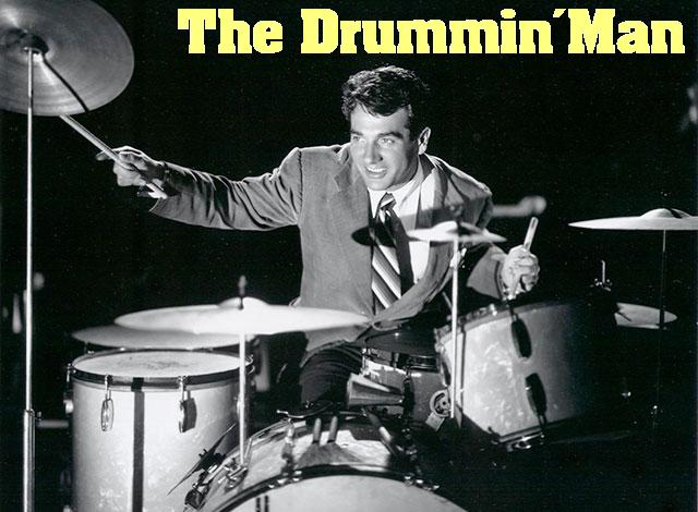 The Drummin Man