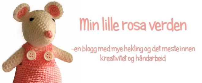 Min lille rosa verden