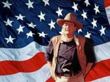 What Would John Wayne say,