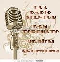 LS8 Radio Stentor