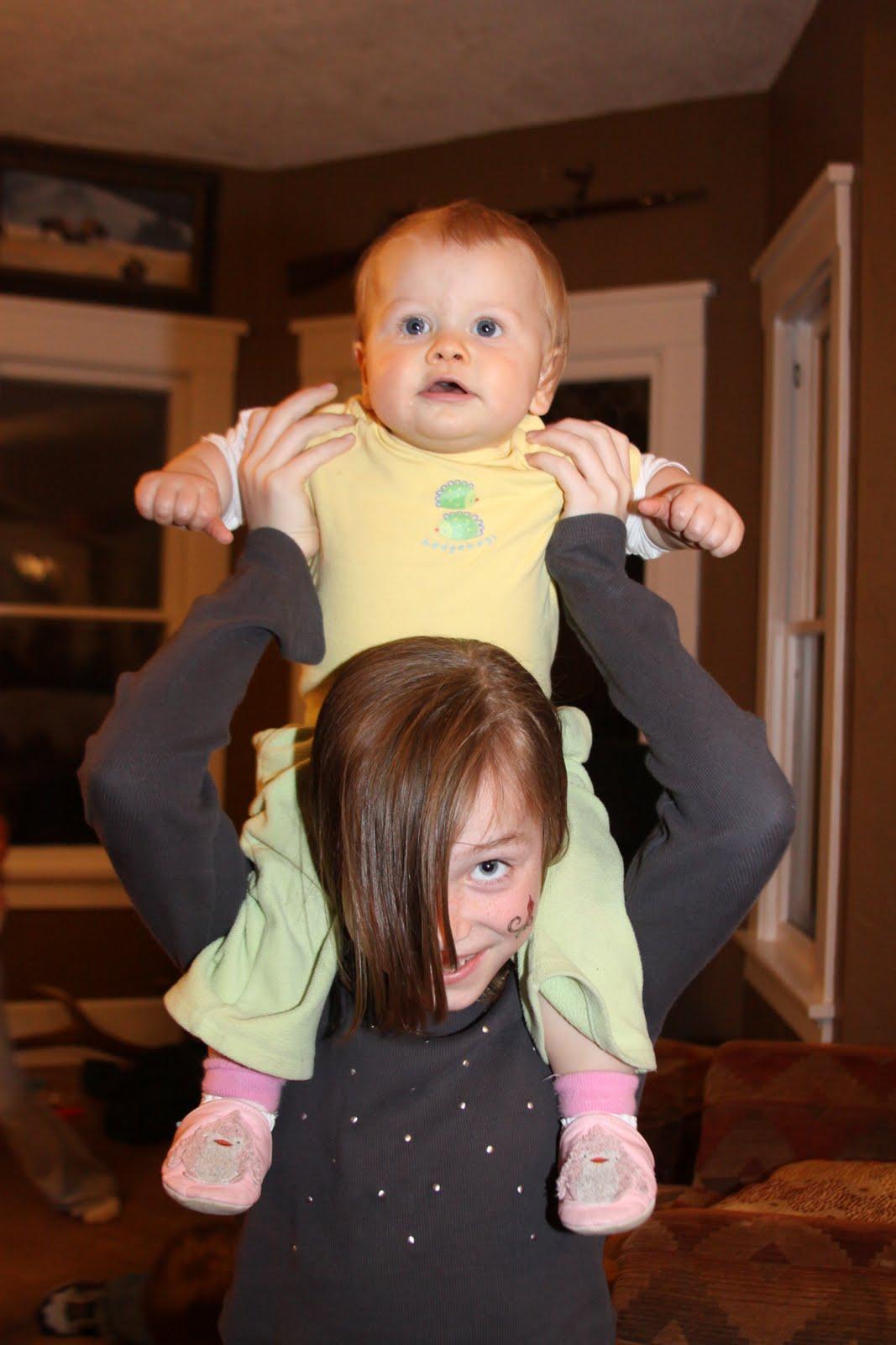 Kahler Family Blog Hannah S 10th Birthday