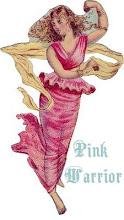 Pink Warrior
