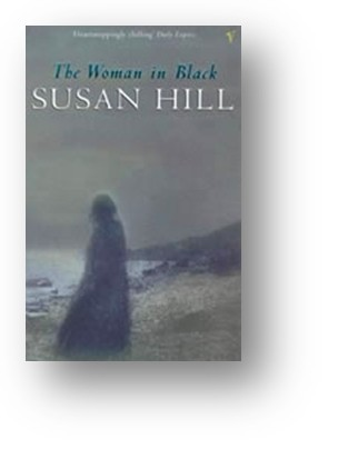 analyzing susan hill's novel the woman The the woman in black and discuss the novel these papers were written primarily by students and provide critical analysis of the woman in black by susan.