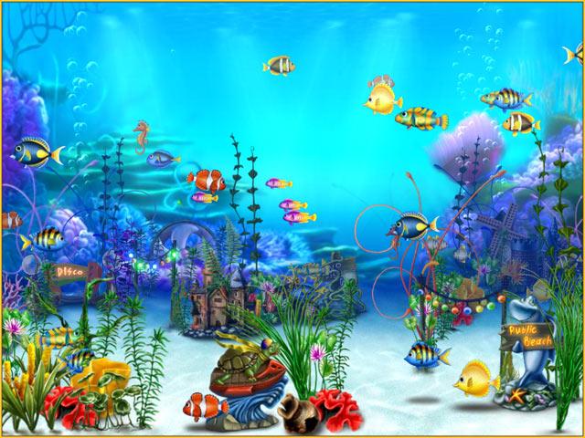Fotos de peces tropicales imagui for Peces tropicales