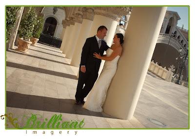 Vegas Wedding Gowns on Rachel Garcia Las Vegas Wedding Photographer  The Persistence Of