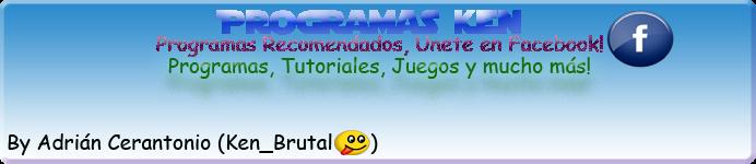 Programas y Juegos