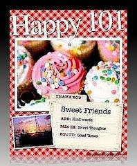 Happy 101