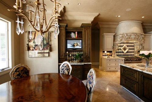 Kitschy kitschy coo top two tuesday top two dream for World beautiful kitchen