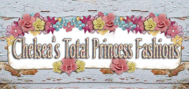 CCC - Total Princess Fashions