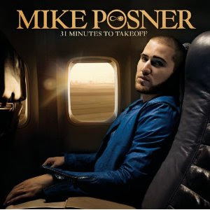 Mike Posner – 31 Minutes To Takeoff (Album Download)