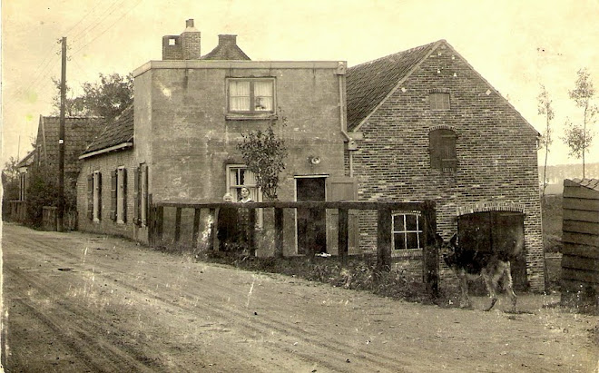 ONS HUIS ROND 1920.