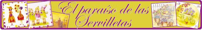 El paraiso de las servilletas