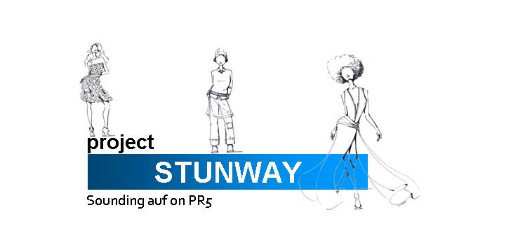 Project Stunway